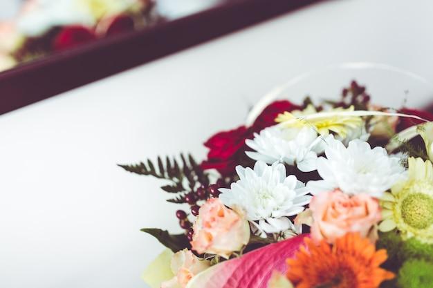 Bouquet beleza