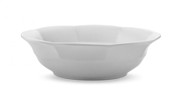 Branco branco vazio isolado no branco