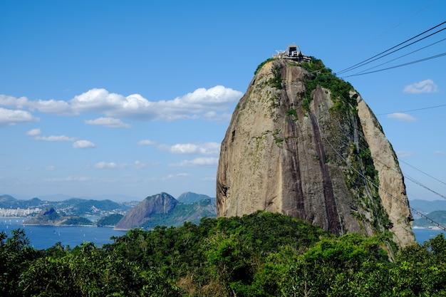 Brasil rio de janeiro pão de açúcar