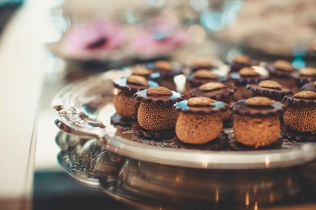 Brigadeiros gourmet - imagem