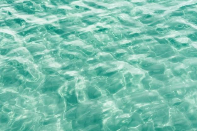Brilho na superfície do mar