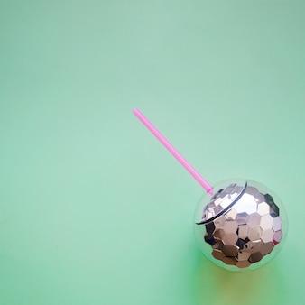 Brinquedo de ornamento em forma de pirulito