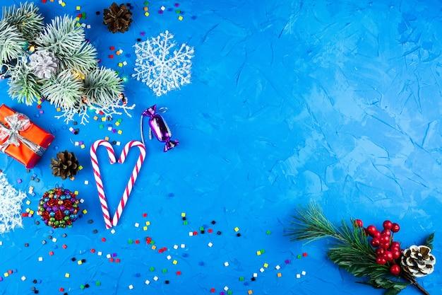 Brinquedos de ano novo e natal