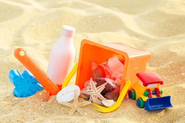 Brinquedos e horário de verão