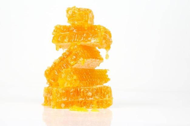 Briquetes de favo de mel