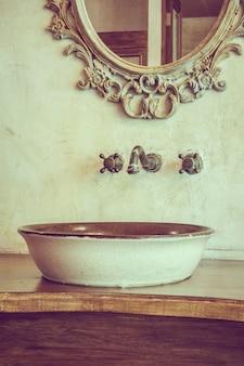 Bronze objeto ouro luxuoso branco