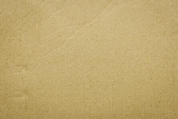 Brown rugas textura de papel reciclar - fundo