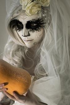 Bruxa do dia das bruxas