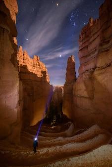 Bryce canhão parque nacional, utah