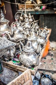 Bules marroquinos