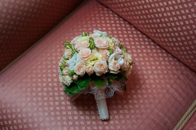 Buquê colorido lindo casamento para noiva