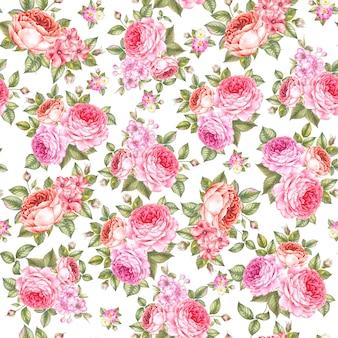 Buquê de rosa