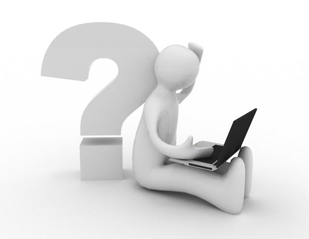 Buscando o conceito de resposta