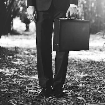 Businessman businessman suit work negócio de pessoa de negócios