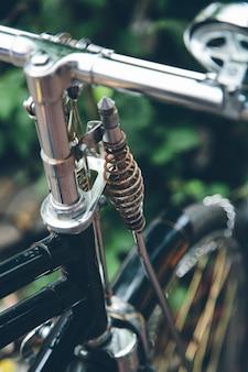 Bycycle velho