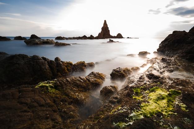 Cabo de gata, recife de sirenas (arrecife de las sirenas)