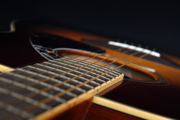 Cabos de guitarra