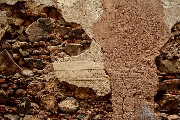 Cáceres monumental city textures spain