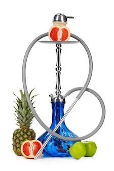 Cachimbo de água com frutas