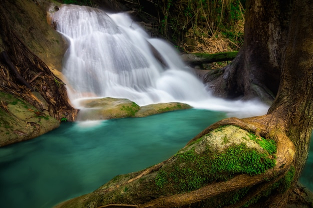 Cachoeira de pha tad.