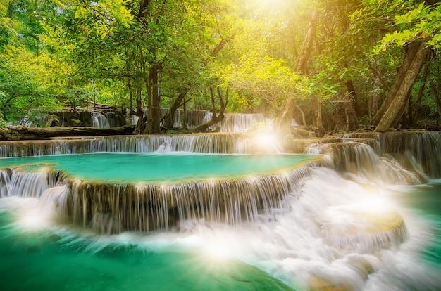 Cachoeira huai mae kamin