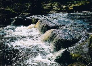 Cachoeira maluco