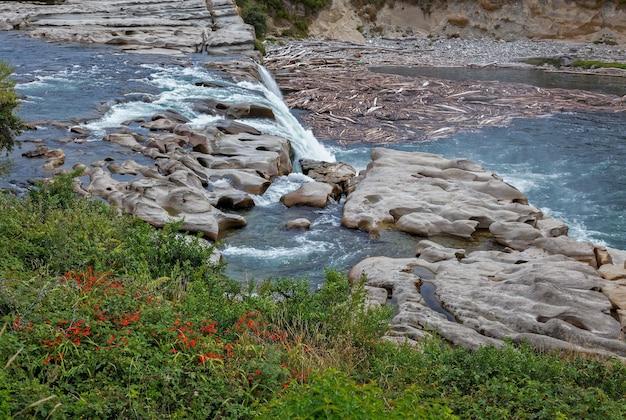 Cachoeira maruia