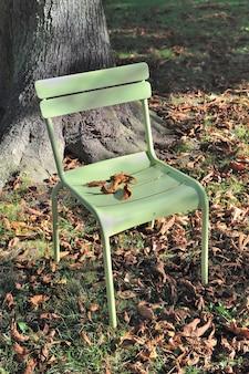 Cadeira vazia