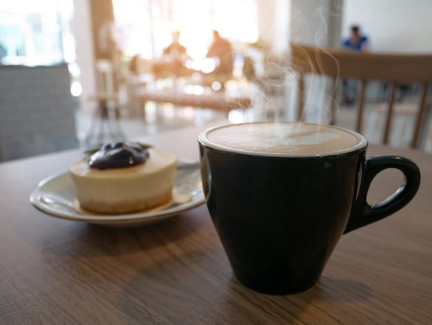 Café apaixonado