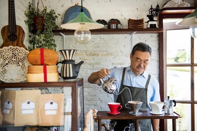 Café bar prazer relaxamento service business