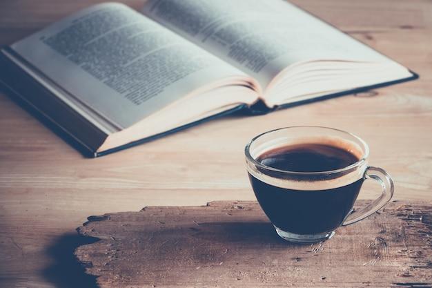Café com livro