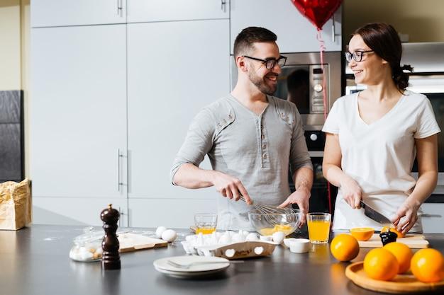 Café da manhã dos namorados