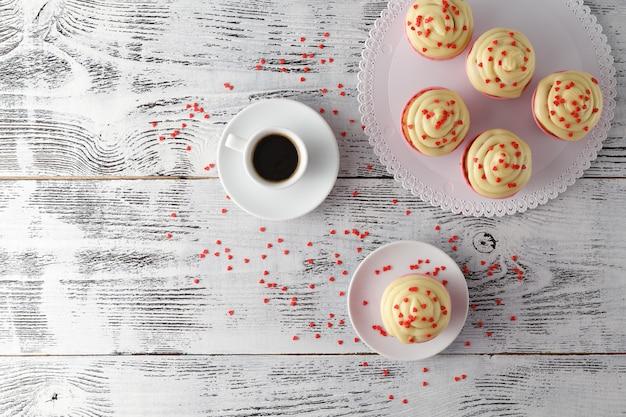 Café da manhã especial para dia dos namorados