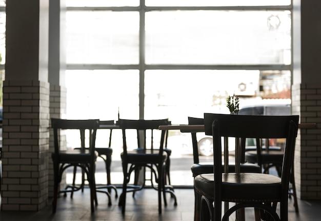 Cafeteria descolada da cidade