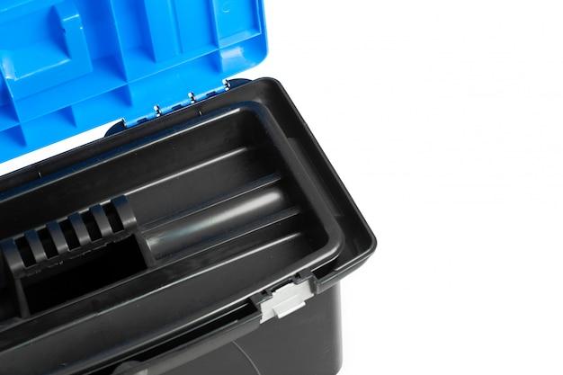 Caixa de ferramentas isolada