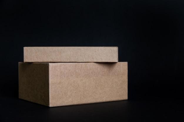Caixa de papel ofício com tampa