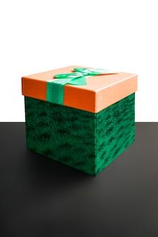 Caixa de presente para seus entes queridos
