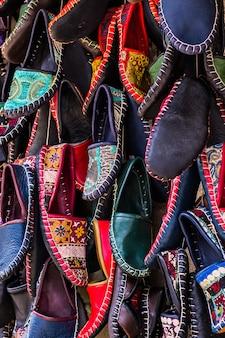 Calçado turco