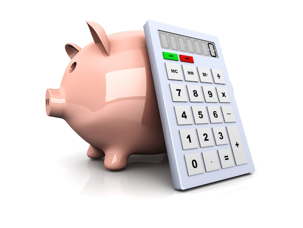 Calculadora de economia