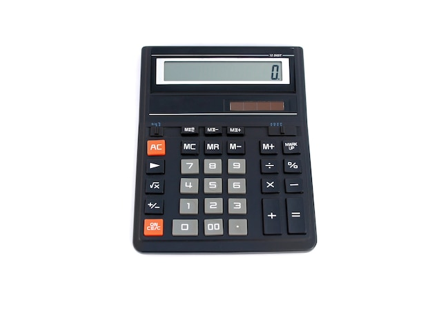 Calculadora de escritório