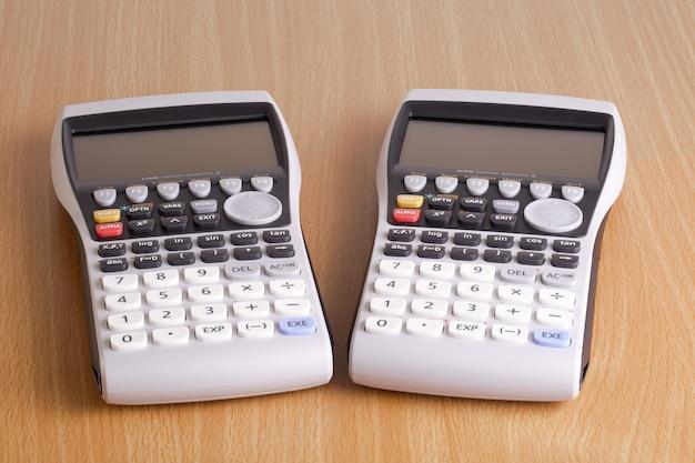 Calculadora elétrica