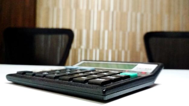 Calculadora em sala de aula