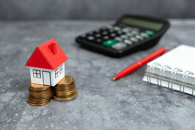 Calculando o orçamento de atualização da casa, novas ideias de orçamento doméstico, custos de expansão da casa, fase de planejamento, despesas de desenvolvimento de propriedade, compra abstrata e venda de imóveis