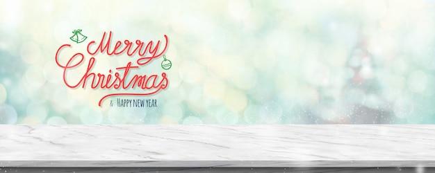 Caligrafia feliz natal e feliz ano novo