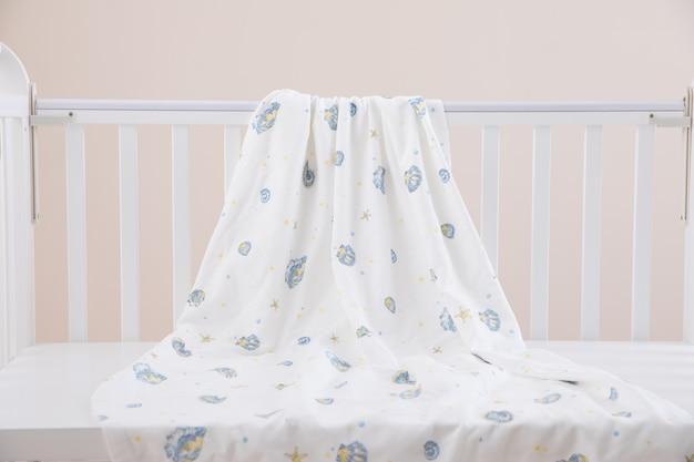 Cama de bebé