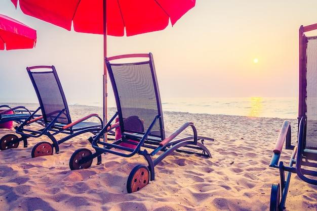 Cama praia