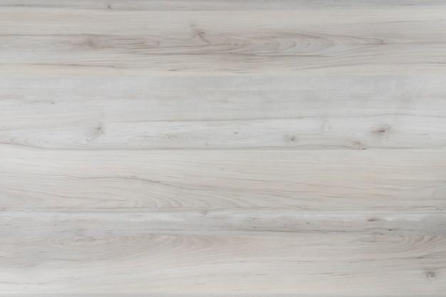 Camada plana de fundo de textura de madeira branca