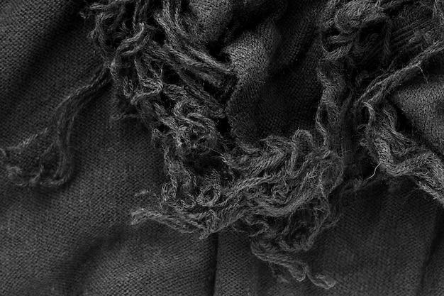 Camada plana de tecido