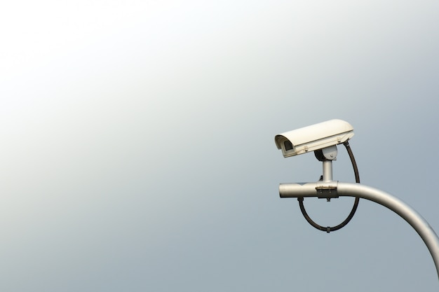 Câmera de segurança cctv para o transporte