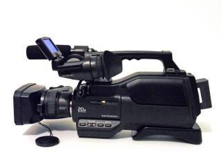 Câmera de vídeo digital, entretenimento